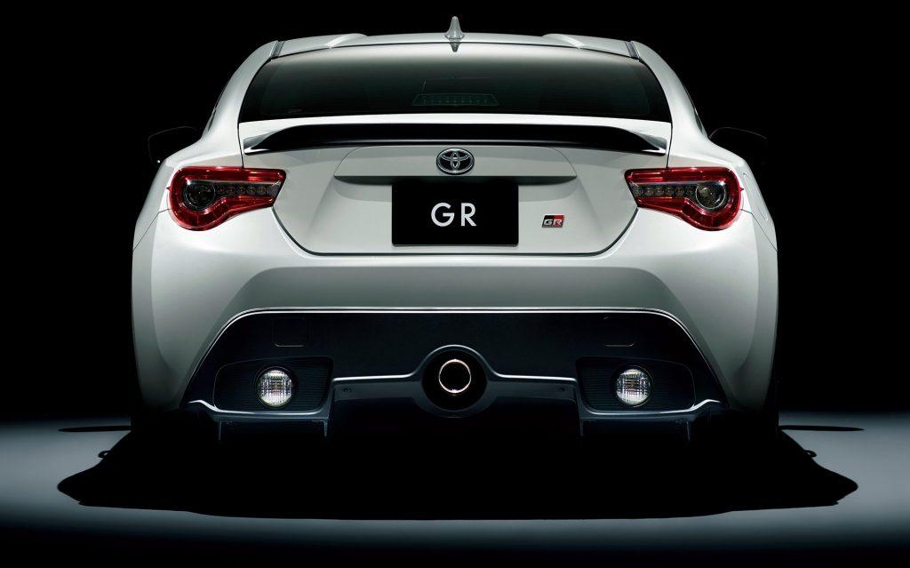 GT86 GR Sport