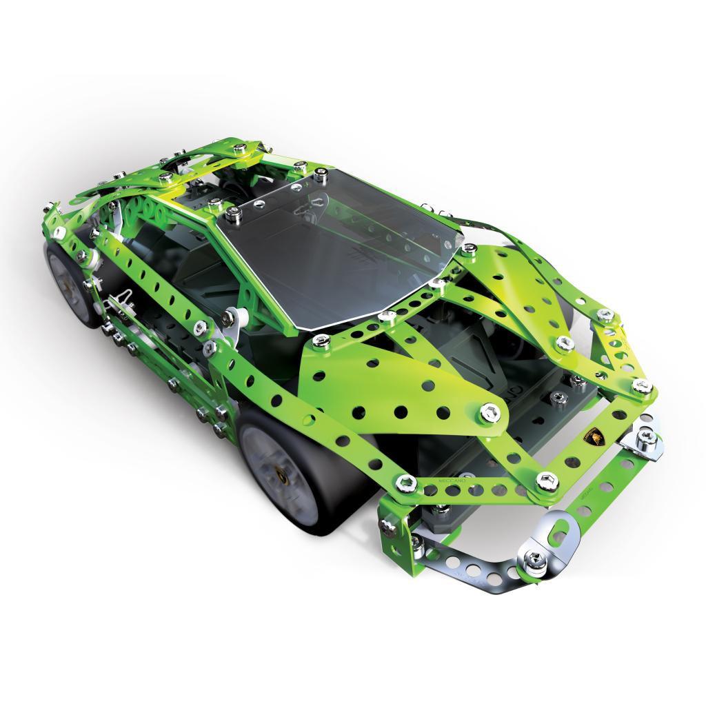 Meccano - Lamborghini Huracan