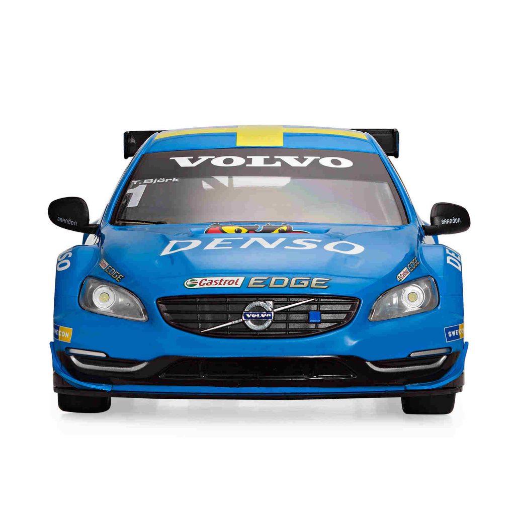 Volvo S60 STCC