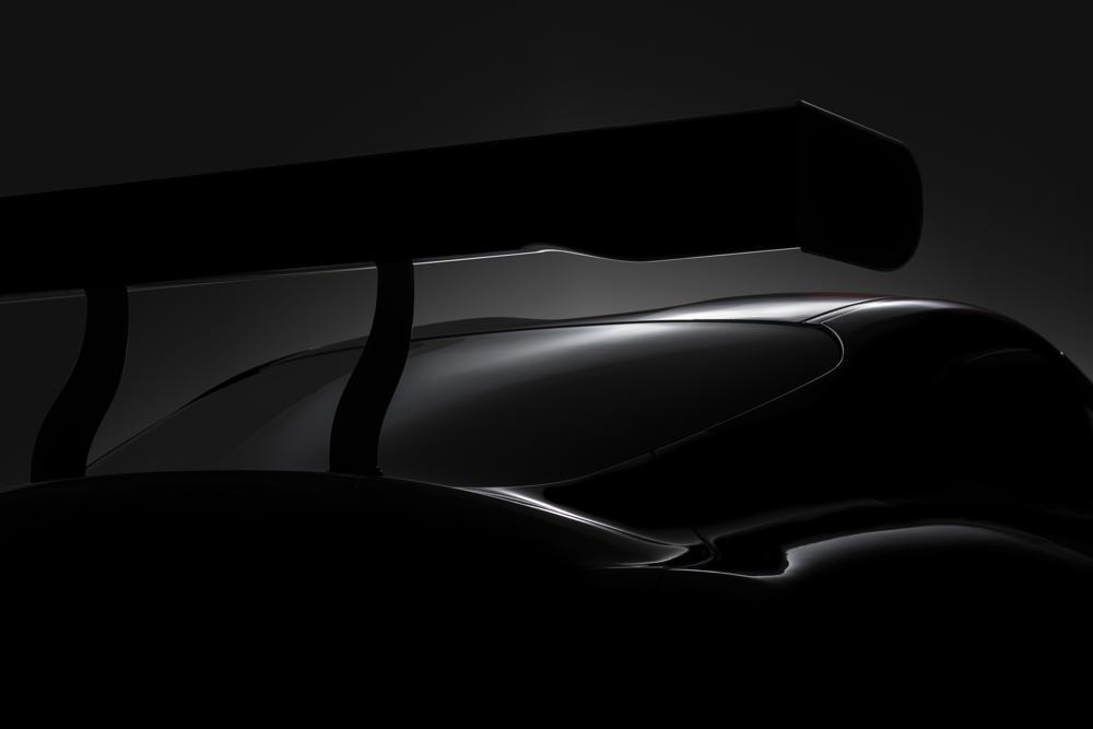 Toyota Supra : le teaser