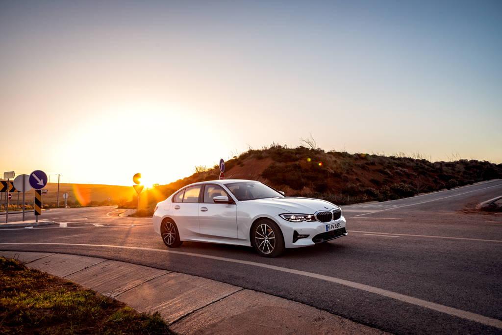 330e, LA sportive hybride de BMW ?